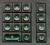 Клавиатура С3-07