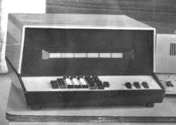 EDVM (Electronic Ten-keys Computing Machine)